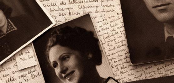 A mulher do oficial nazista-mini-destq